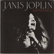 Click here for more info about 'Janis Joplin - Anthology'