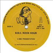 Click here for more info about 'Janis Joplin - BBC Rock Hour'