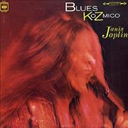 Click here for more info about 'Janis Joplin - Blues Kozmico'