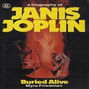 Click here for more info about 'Janis Joplin - Buried Alive'
