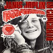 Click here for more info about 'Janis Joplin - En Concierto - sleeve not mint'