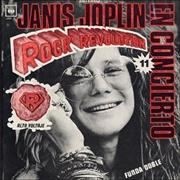 Click here for more info about 'Janis Joplin - En Concierto'
