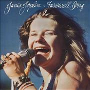 Click here for more info about 'Janis Joplin - Farewell Song'