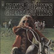 Click here for more info about 'Janis Joplin - Greatest Hits'