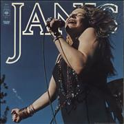 Click here for more info about 'Janis Joplin - Janis - VG'