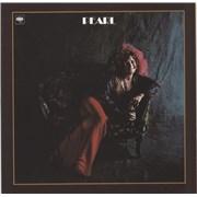 Janis Joplin Pearl - 160gram Vinyl UK vinyl LP