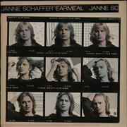 Click here for more info about 'Janne Schaffer - Earmeal'