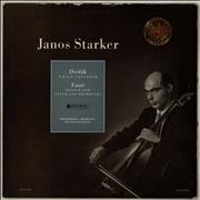 Click here for more info about 'Janos Starker - Cello Concerto / Elegie For Cello And Orchestra - 1st B/S'