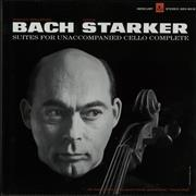 Click here for more info about 'Janos Starker - Suites For Unaccompanied Cello Complete'