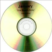 Click here for more info about 'January - One Breath Away - Unmastered'