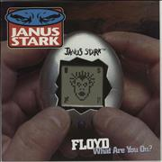 Click here for more info about 'Janus Stark - Floyd What Are You On?'