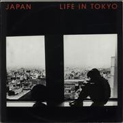 Click here for more info about 'Japan - Life In Tokyo'