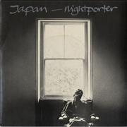 Click here for more info about 'Japan - Nightporter'