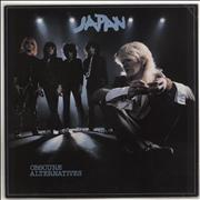 Click here for more info about 'Japan - Obscure Alternatives'