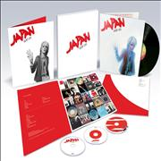 Click here for more info about 'Japan - Quiet Life - Deluxe Edition [LP + 3CD] - Sealed'