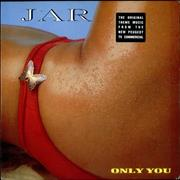 Click here for more info about 'Jar - Only You'