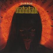 Click here for more info about 'Jarboe - Mahakali'