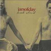 Click here for more info about 'Jars Of Clay - Much Afraid'