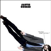 Click here for more info about 'Jarvis Cocker - Further Complications'