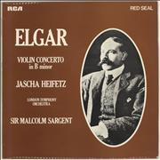 Click here for more info about 'Elgar: Violin Concerto in B Minor'
