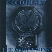 Click here for more info about 'Jasmine Minks - Cold Heart'