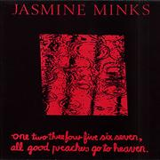 Click here for more info about 'Jasmine Minks - One Two Three Four Five...'