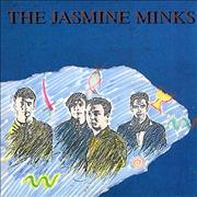 Click here for more info about 'Jasmine Minks - The Jasmine Minks'