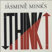 Click here for more info about 'Jasmine Minks - Think!'
