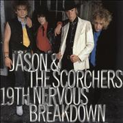 Click here for more info about 'Jason & The Scorchers - 19th Nervous Breakdown'