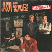 Click here for more info about 'Jason & The Scorchers - Absolutely Sweet Marie'