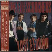 Click here for more info about 'Jason & The Scorchers - Lost And Found'