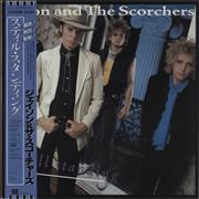 Click here for more info about 'Jason & The Scorchers - Still Standing - White Label + Obi'