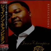 Click here for more info about 'Jason Champion - Reflections'