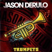 Click here for more info about 'Jason Derulo - Trumpets / Stupid Love'