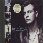 Click here for more info about 'Jason Donovan - All Around The World'