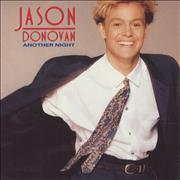 Click here for more info about 'Jason Donovan - Another Night'