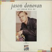 Click here for more info about 'Jason Donovan - Any Dream Will Do'