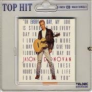 Click here for more info about 'Jason Donovan - Every Day (I Love You More)'
