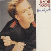 Click here for more info about 'Jason Donovan - Hang On To Your Love'