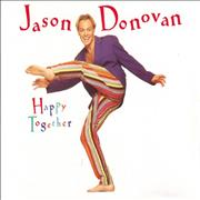 Click here for more info about 'Jason Donovan - Happy Together'