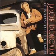 Click here for more info about 'Jason Donovan - Rhythm Of The Rain'