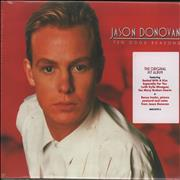 Click here for more info about 'Jason Donovan - Ten Good Reasons - 2016 Edition - Sealed'