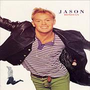 Click here for more info about 'Jason Donovan - Tour Programme'