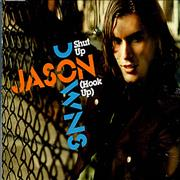 Click here for more info about 'Jason Downs - Shut Up (Hook Up)'