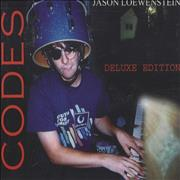 Click here for more info about 'Jason Loewenstein - Codes - Deluxe Edition'
