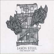Click here for more info about 'Jason Steel - Fire Begot Ash - Autographed'