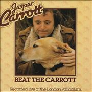 Click here for more info about 'Jasper Carrott - Beat The Carrott'