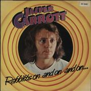 Click here for more info about 'Jasper Carrott - Rabbitts On And On And On...'
