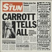 Click here for more info about 'Jasper Carrott - The Stun (Carrott Tells All)'