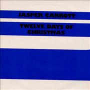 Click here for more info about 'Jasper Carrott - Twelve Days Of Christmas'